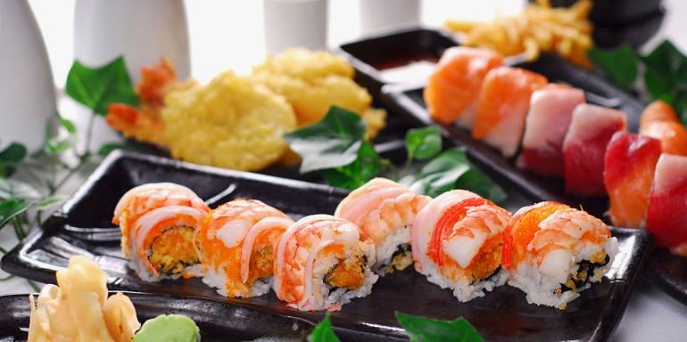 Как открыть суши бар? Что потребуется для начала?