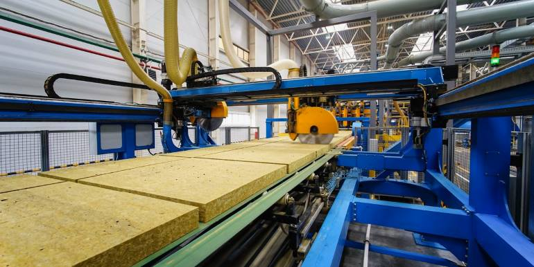 Бизнес на производстве теплоизоляции