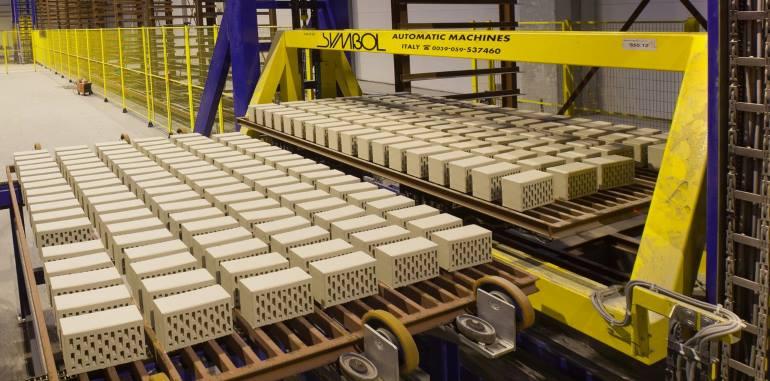 Бизнес план по производству кирпича