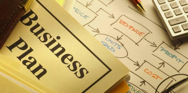 Открытие агентства недвижимости - бизнес план