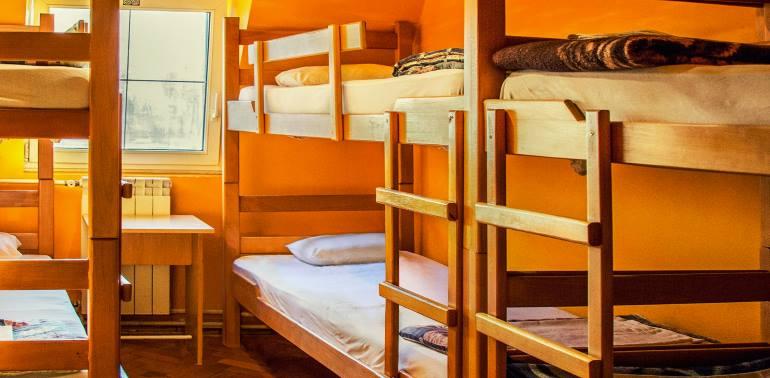 Использование квартиры под хостел