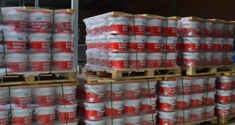 Производстве шпатлевки как бизнес