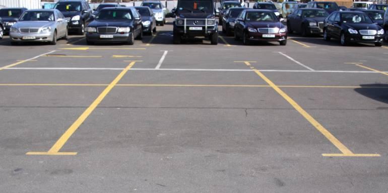Открытие парковки пошаговый бизнес план