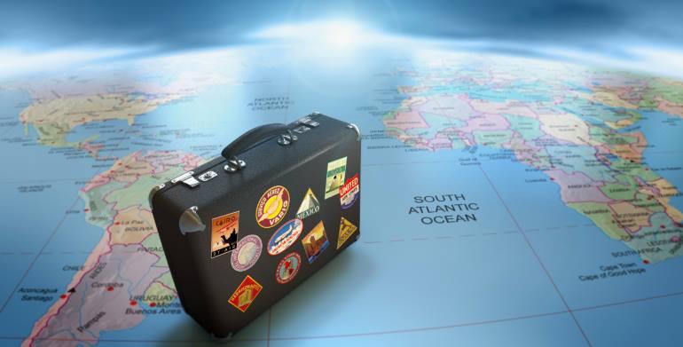 Открытие туристического агентства