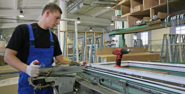 Производство пластиковых окон как бизнес