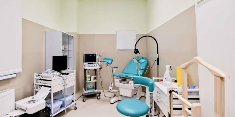 Открытие медицинского кабинета - пошаговая инструкция