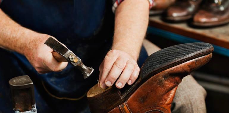 Открытие ремонта обуви