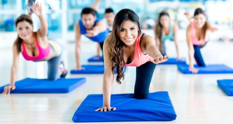 Открытие фитнес клуба - бизнес план