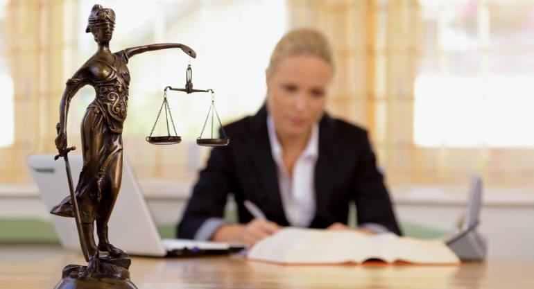 Открытие юридической фирмы - пошаговая инструкция