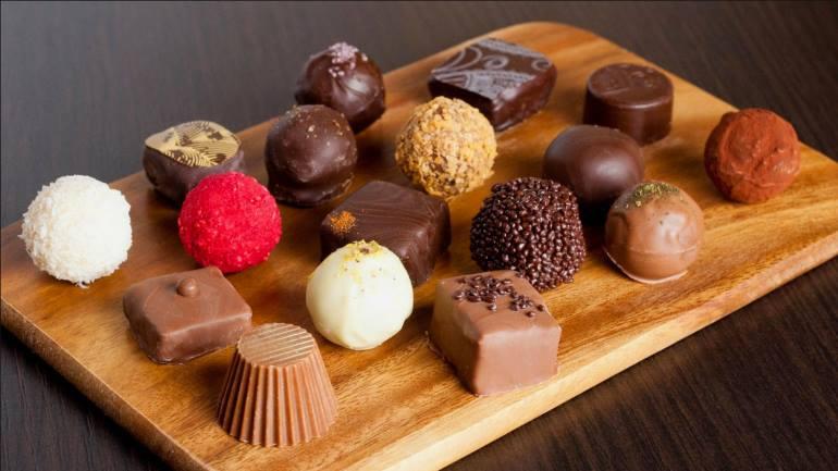 Бизнес план шоколадного бизнеса: технология и оборудование