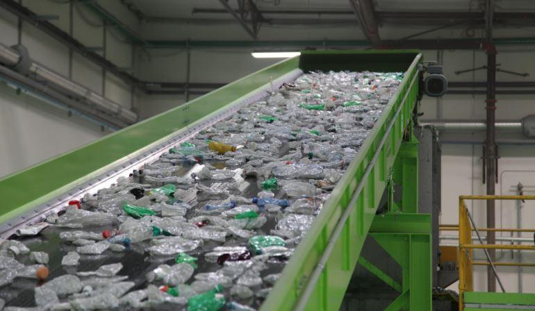 Переработка пластиковых бутылок как бизнес