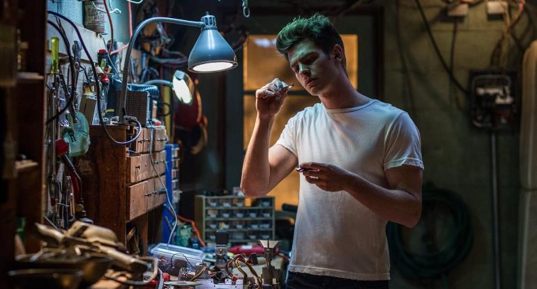 Виды бизнеса в гараже для мужчин